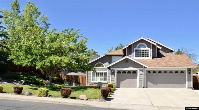 1850 Lakeland Hills, Reno, NV 89523 (MLS #180010124) :: Harcourts NV1