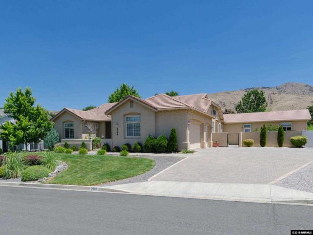 2088 Tamarisk, Reno, NV 89502 (MLS #180010129) :: Ferrari-Lund Real Estate