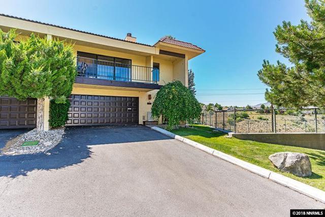 3453 Skyline Boulevard, Reno, NV 89509 (MLS #180010132) :: Ferrari-Lund Real Estate