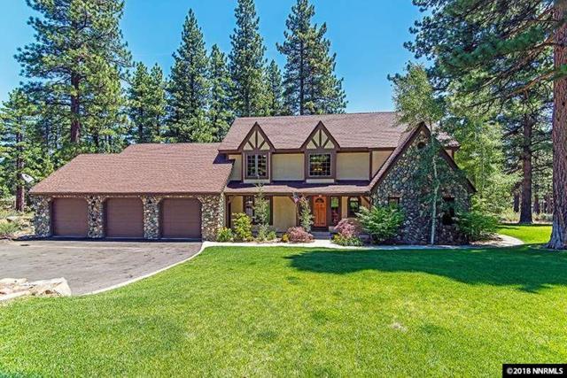 17160 Snowberry, Reno, NV 89511 (MLS #180010135) :: Harcourts NV1