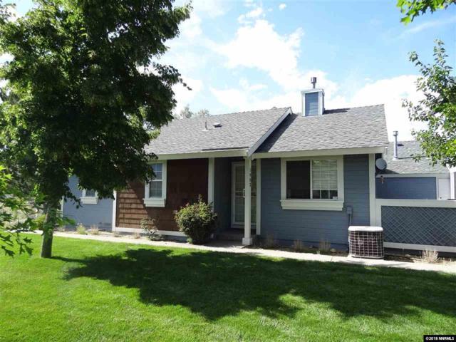 1903 Tuolumne Drive, Reno, NV 89523 (MLS #180010141) :: Harcourts NV1