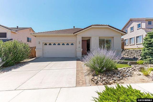 7273 Heatherwood, Reno, NV 89523 (MLS #180010143) :: Harcourts NV1