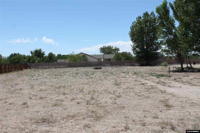 4291 Alcorn Rd, Fallon, NV 89406 (MLS #180010148) :: NVGemme Real Estate