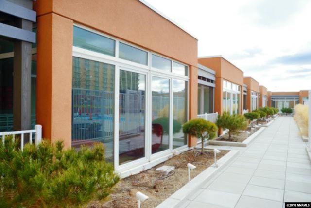 255 N Sierra St. #409 #409, Reno, NV 89501 (MLS #180010153) :: Harcourts NV1