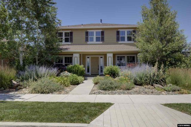 1416 Sugar Maple, Gardnerville, NV 89410 (MLS #180010162) :: The Matt Carter Group | RE/MAX Realty Affiliates