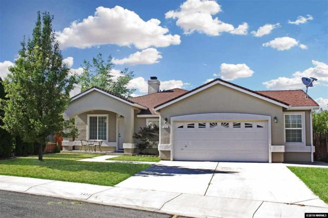 1472 Northill, Carson City, NV 89706 (MLS #180010166) :: The Matt Carter Group | RE/MAX Realty Affiliates