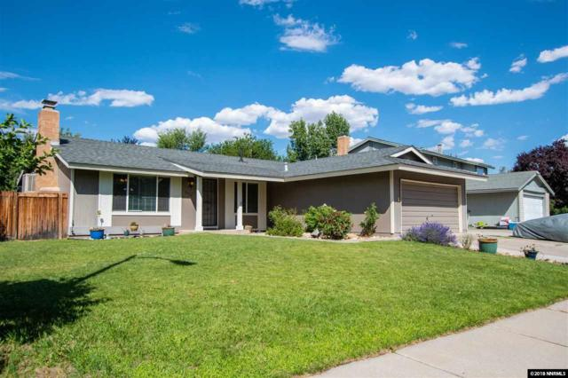 2956 Waterfield Drive, Sparks, NV 89434 (MLS #180010170) :: Harcourts NV1