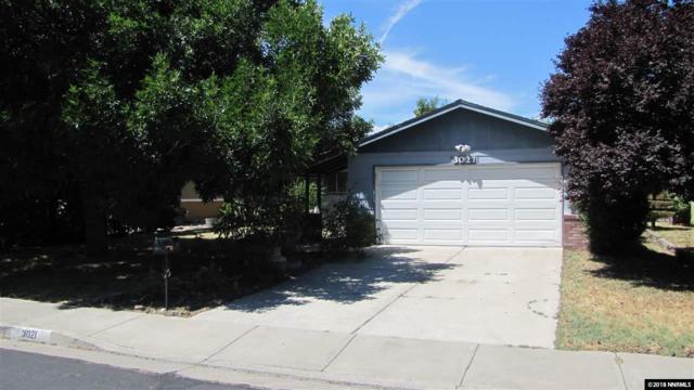 3021 Chavez Drive, Reno, NV 89502 (MLS #180010180) :: Harcourts NV1