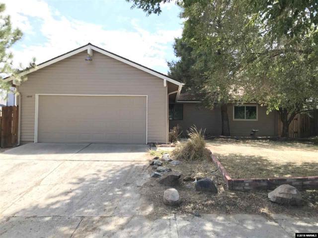 4049 Knoblock Rd, Carson City, NV 89706 (MLS #180010183) :: Harcourts NV1