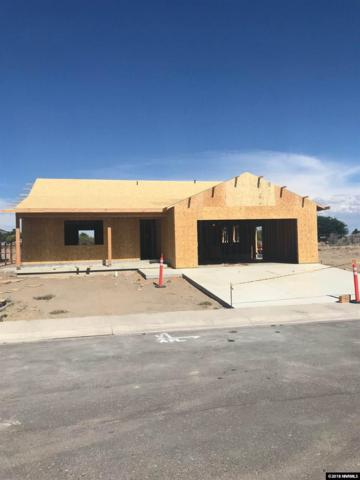 576 Cicada Street, Fallon, NV 89406 (MLS #180010187) :: Mike and Alena Smith | RE/MAX Realty Affiliates Reno