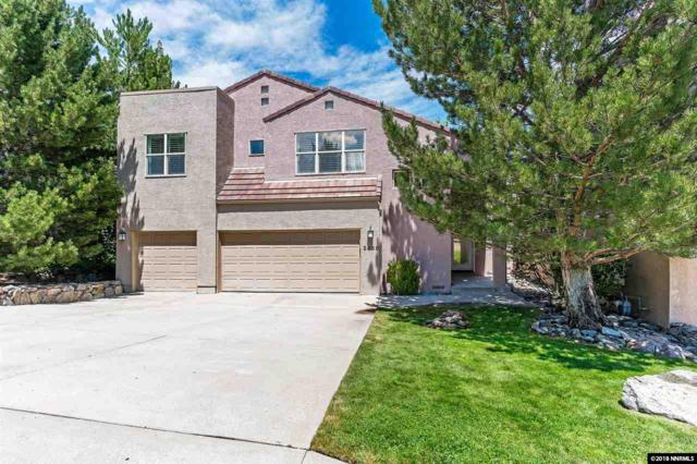 2650 Rockview Drive, Reno, NV 89519 (MLS #180010197) :: Mike and Alena Smith | RE/MAX Realty Affiliates Reno