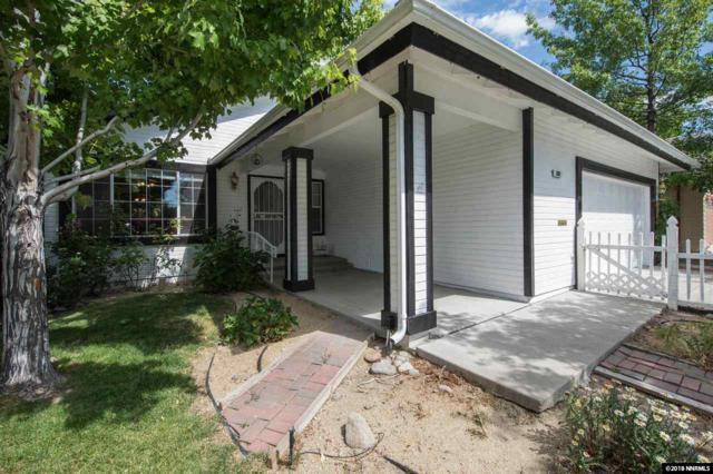 180 Brooktrail Drive, Reno, NV 89519 (MLS #180010198) :: Joshua Fink Group