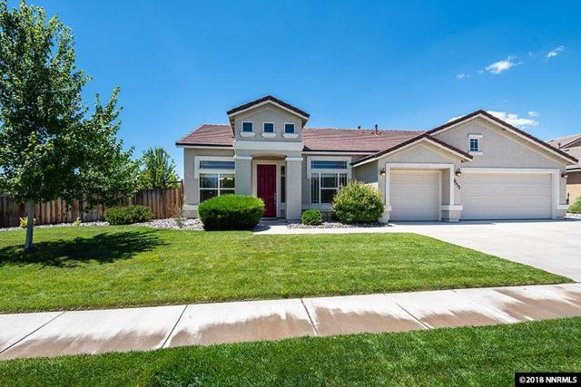 7515 Canopus, Sparks, NV 89436 (MLS #180010199) :: Ferrari-Lund Real Estate