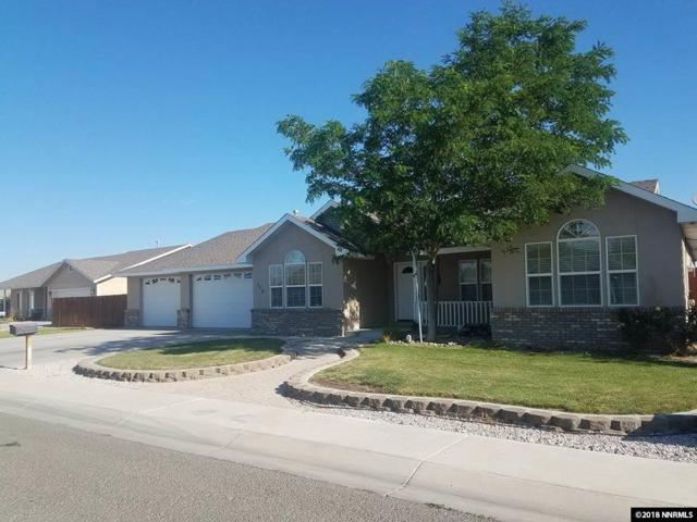 758 Dani St, Fallon, NV 89406 (MLS #180010206) :: Joshua Fink Group
