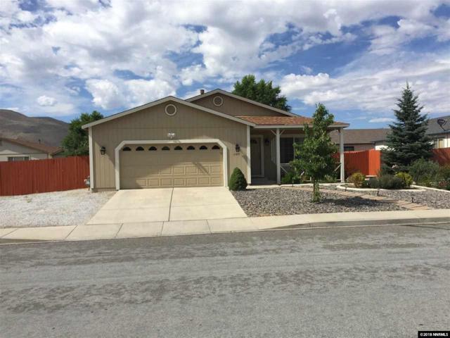 17457 Bear Lake Dr., Reno, NV 89508 (MLS #180010213) :: Harcourts NV1