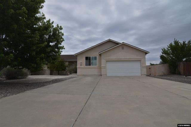 3939 Border Ct, Reno, NV 89508 (MLS #180010219) :: Harcourts NV1