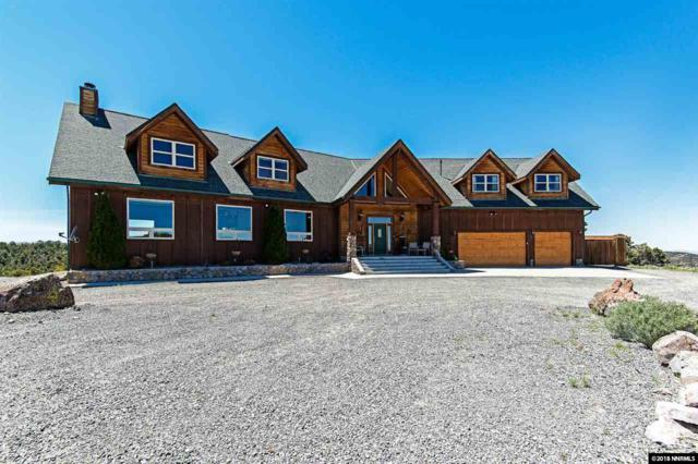 4940 Bullion Rd., Reno, NV 89521 (MLS #180010235) :: Marshall Realty