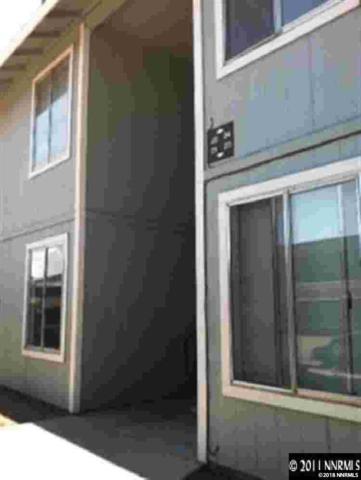 4600 Neil Road #23, Reno, NV 89502 (MLS #180010246) :: Harpole Homes Nevada