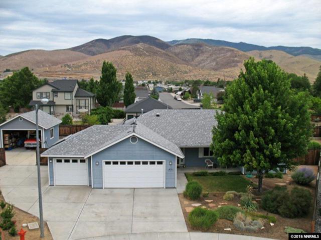 730 Rasner, Carson City, NV 89701 (MLS #180010248) :: Harcourts NV1