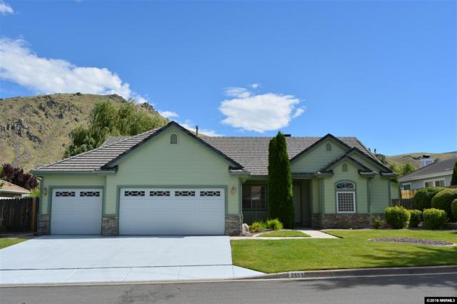 2533 Waterford Place, Carson City, NV 89703 (MLS #180010253) :: Mike and Alena Smith | RE/MAX Realty Affiliates Reno