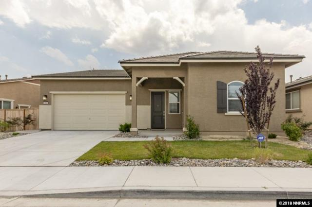 989 Dusty Stead Drive, Sparks, NV 89436 (MLS #180010257) :: The Matt Carter Group | RE/MAX Realty Affiliates