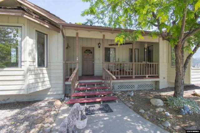 1404 Langley Drive, Gardnerville, NV 89460 (MLS #180010258) :: The Matt Carter Group | RE/MAX Realty Affiliates