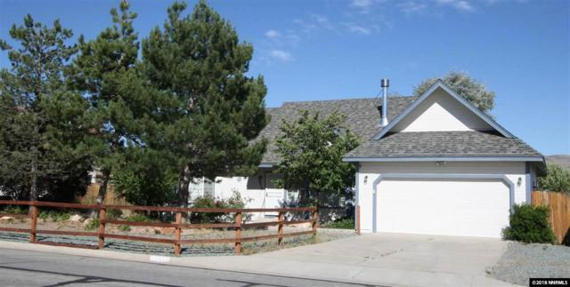 9110 Benedict, Sparks, NV 89441 (MLS #180010263) :: Ferrari-Lund Real Estate