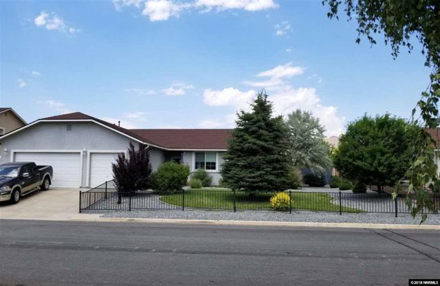18311 Glen Lakes, Reno, NV 89508 (MLS #180010268) :: Harcourts NV1
