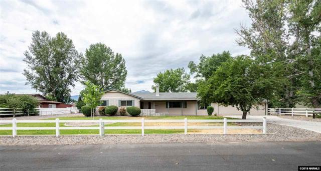 1583 Fifth Green Court, Gardnerville, NV 89460 (MLS #180010269) :: Harcourts NV1