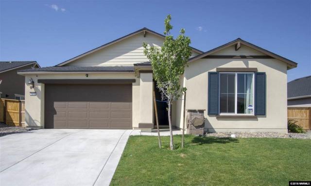 7271 Rutherford, Reno, NV 89506 (MLS #180010290) :: Mike and Alena Smith   RE/MAX Realty Affiliates Reno