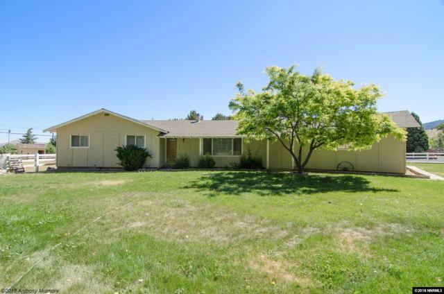 19700 Miner Lane, Reno, NV 89521 (MLS #180010297) :: Harcourts NV1