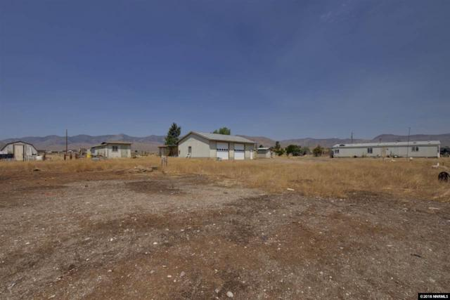 6790 Kiowa Ln, Stagecoach, NV 89429 (MLS #180010298) :: NVGemme Real Estate