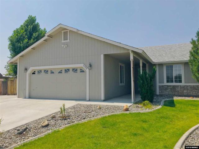1122 Gosling, Sparks, NV 89441 (MLS #180010305) :: Ferrari-Lund Real Estate