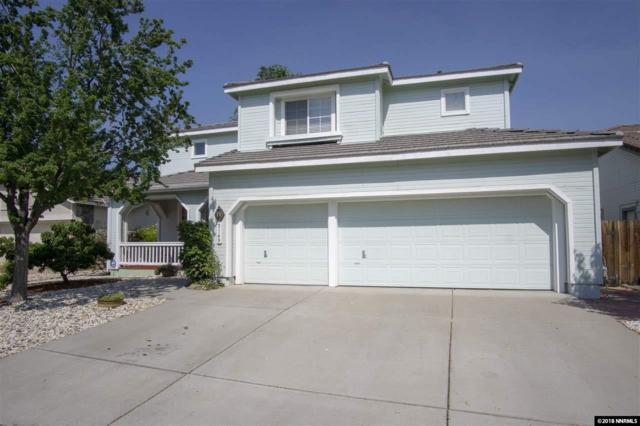 3149 Creekwood, Reno, NV 89502 (MLS #180010317) :: Ferrari-Lund Real Estate