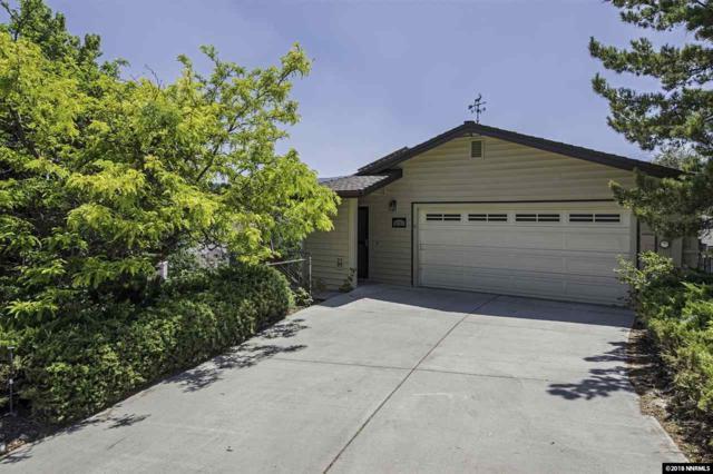 2155 Driscoll Drive, Reno, NV 89509 (MLS #180010324) :: Ferrari-Lund Real Estate