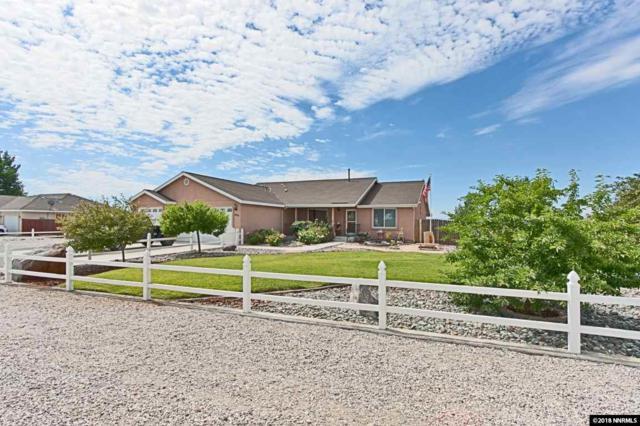 4413 Rancheria, Fallon, NV 89406 (MLS #180010338) :: Harcourts NV1