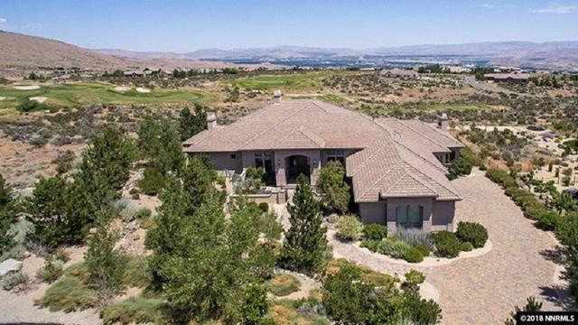 5823 Flowering Sage Trail, Reno, NV 89511 (MLS #180010345) :: The Mike Wood Team