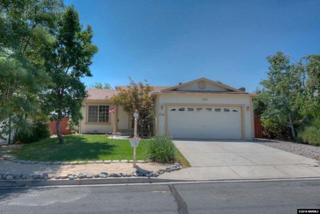 7110 Fantasia Ct, Sun Valley, NV 89433 (MLS #180010349) :: Harcourts NV1