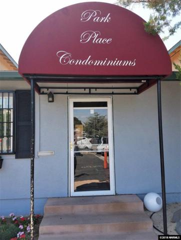 197 Grove F6, Reno, NV 89502 (MLS #180010355) :: Harpole Homes Nevada