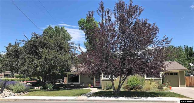 1006 W King Street, Carson City, NV 89703 (MLS #180010366) :: Harcourts NV1