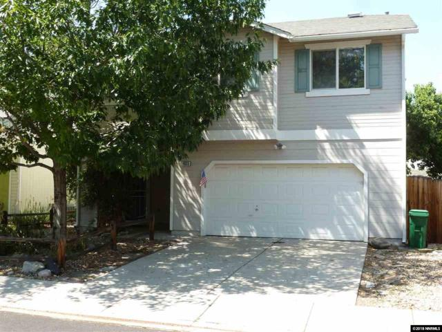 4035 Sycamore Way, Reno, NV 89502 (MLS #180010368) :: Harcourts NV1