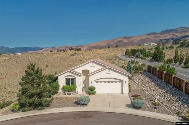 6895 Diamond Glen Dr., Reno, NV 89523 (MLS #180010378) :: Mike and Alena Smith | RE/MAX Realty Affiliates Reno