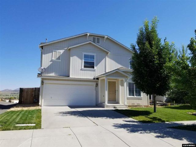7505 Appenzell Street, Reno, NV 89506 (MLS #180010381) :: Harpole Homes Nevada