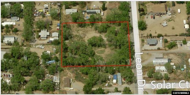 5275 Leon Dr., Sun Valley, NV 89433 (MLS #180010384) :: Harpole Homes Nevada