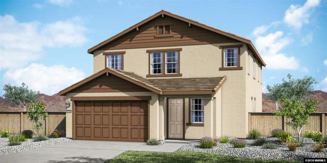 9723 Belville Drive, Reno, NV 89521 (MLS #180010385) :: Harpole Homes Nevada