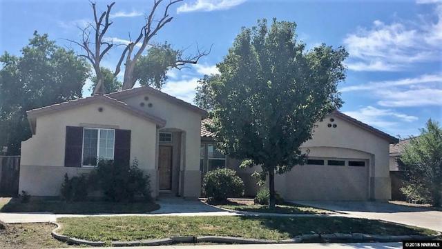 917 Jill Marie, Fernley, NV 89408 (MLS #180010388) :: NVGemme Real Estate