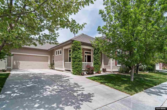 10245 Grizzly Hill Court, Reno, NV 89521 (MLS #180010395) :: Ferrari-Lund Real Estate