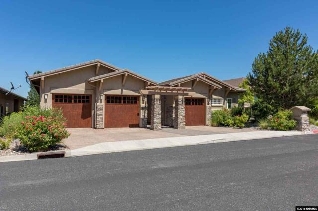 2624 Spearpoint, Reno, NV 89509 (MLS #180010400) :: Mike and Alena Smith | RE/MAX Realty Affiliates Reno