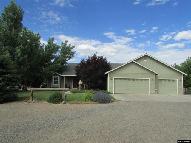 1139 Linda Anne Ct., Gardnerville, NV 89410 (MLS #180010405) :: NVGemme Real Estate