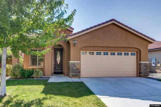 6915 Centaurus Dr, Sparks, NV 89436 (MLS #180010409) :: Ferrari-Lund Real Estate